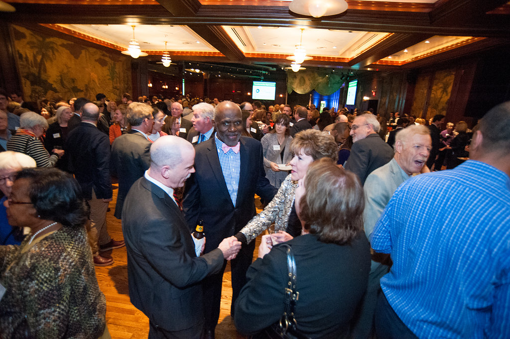 Citizens League to honor Richard Davis at 2018 Civic Celebration