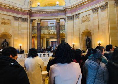 Capitol Pathways 2019