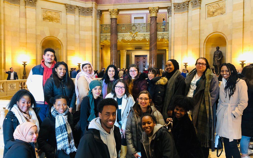 Wells Fargo Stories highlights Citizens League's Capitol Pathways