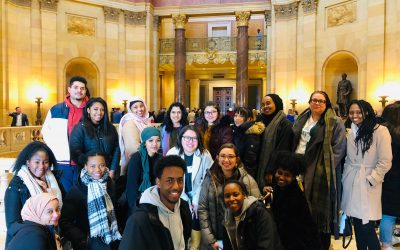 Wells Fargo Stories highlights Citizens League's Capitol Pathways