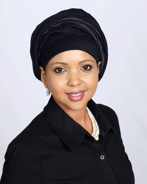 Khadija Ali