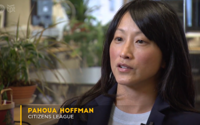 Video: Get to know Executive Director Pahoua Yang Hoffman