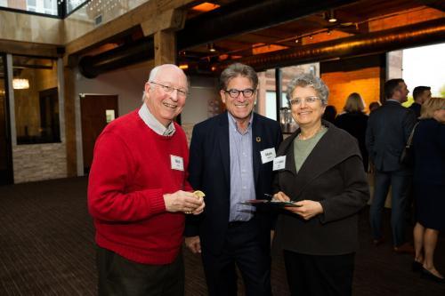 Civic Celebration 2018 Honoring Richard Davis